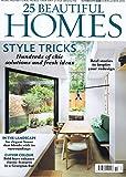25 Beautiful Homes [UK] October 2019 (単号)