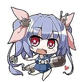 艦隊これくしょん 艦これ アクリルキーホルダー4 伊19