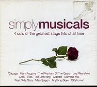 SIMPLY MUSICALS (IMPORT)