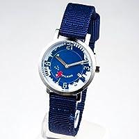 [アンペルマン]AMPELMANN 腕時計 キッズ AFB-2041-04 [正規輸入品]