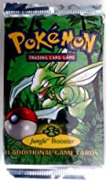Pokemon Jungle Booster Pack