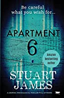 Apartment 6: a gripping psychological thriller full of twists