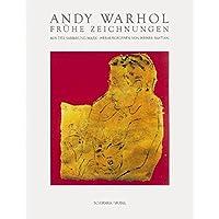 Sammlung Marx. Andy Warhol, Zeichnungen