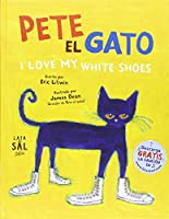 I Love My White Shoes (Pete El Gato/ Pete the Cat)