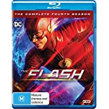 Flash, The: S4 BD