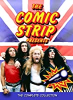 Comic Strip Presents: the Complete Collection [DVD] [Import]