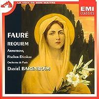 Faure;Requiem Op.48/Pavane