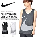 ナイキ ジャパン NIKE-JAPAN(ナイキジャパン) メンズ DRI-FIT ハイパードライ GFX タンク タンクトップ 889634