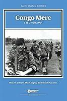 DG: Congo Merc, the Congo 1964, Board Game