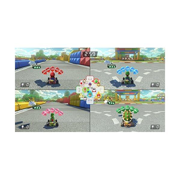 マリオカート8 デラックス - Switchの紹介画像14