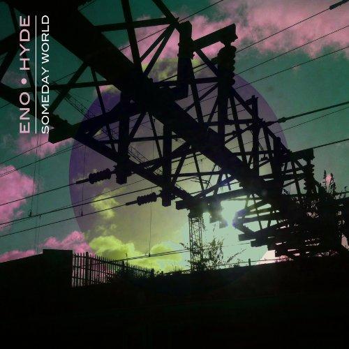 Someday World [デジパック + 16Pブックレット / ボーナストラック1曲収録 / アーティスト本人による解説付 / 国内盤] (BRC414)の詳細を見る