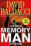 New Memory Man Thriller (Memory Man series Book