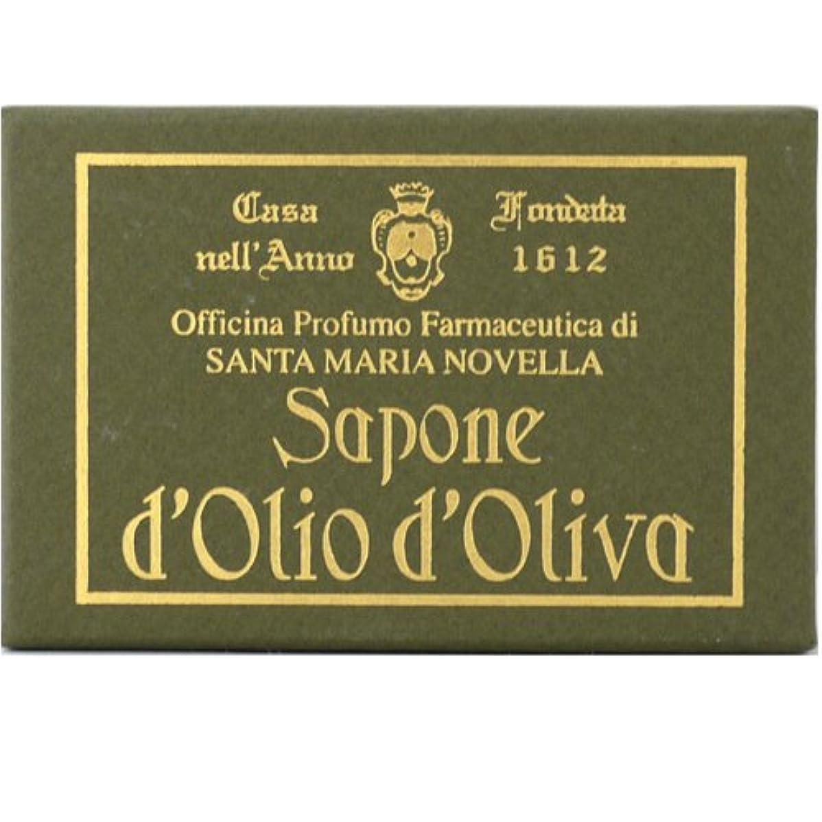 タイトル豚肉リダクターサンタ マリア ノヴェッラ Santa Maria Novella オリーブ オイルソープ 100g