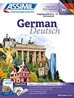 German with Ease Pack CD (Livre + CD Audio)
