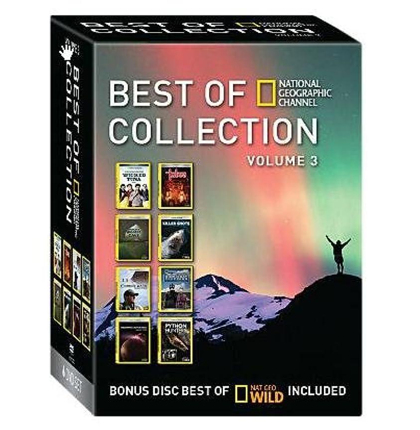 雨の野心作者Best of National Geographic Channel 6-DVD Collection, Volume 3 ナショナル?ジオグラフィック 【並行輸入品】