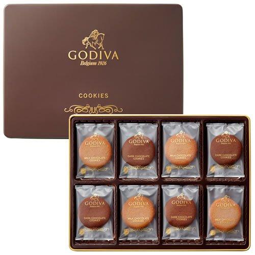 ゴディバ「GODIVA」 クッキーアソート 32枚 GDC-301