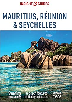 Insight Guides Mauritius, Réunion & Seychelles (Travel Guide eBook) by [Guides, Insight]