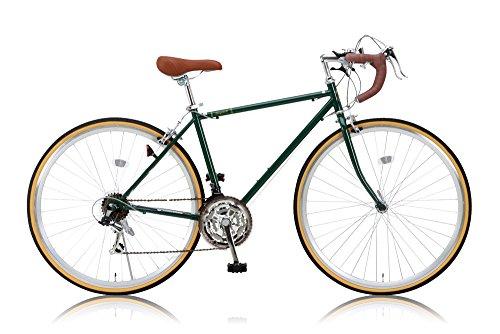 RayChell(レイチェル) クラシック ロードバイク 70...