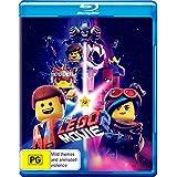 Lego Movie 2, The