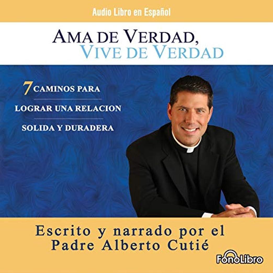 してはいけない農場階Ama de Verdad, Vive de Verdad [Real Life, Real Love]