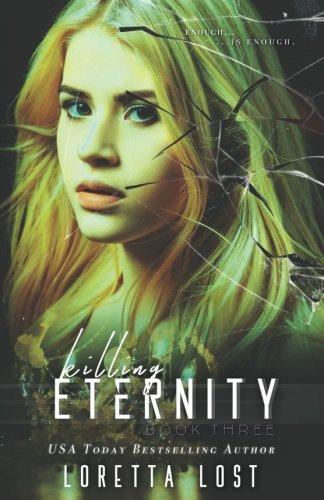 End of Eternity 3: Volume 3