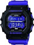 [カシオ] CASIO 腕時計 G-SHOCK ジーショック DGK タイアップモデル タフソーラー GX-56DGK-1JR メンズ