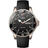 エドックス EDOX 腕時計 クロノラリー S メンズ 84300-37RCA-NBR[並行輸入品]