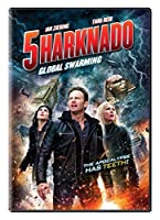Sharknado 5: Global Swarming [並行輸入品]
