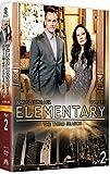 エレメンタリー ホームズ&ワトソン in NY シーズン3 DVD-BOX Part2[DVD]
