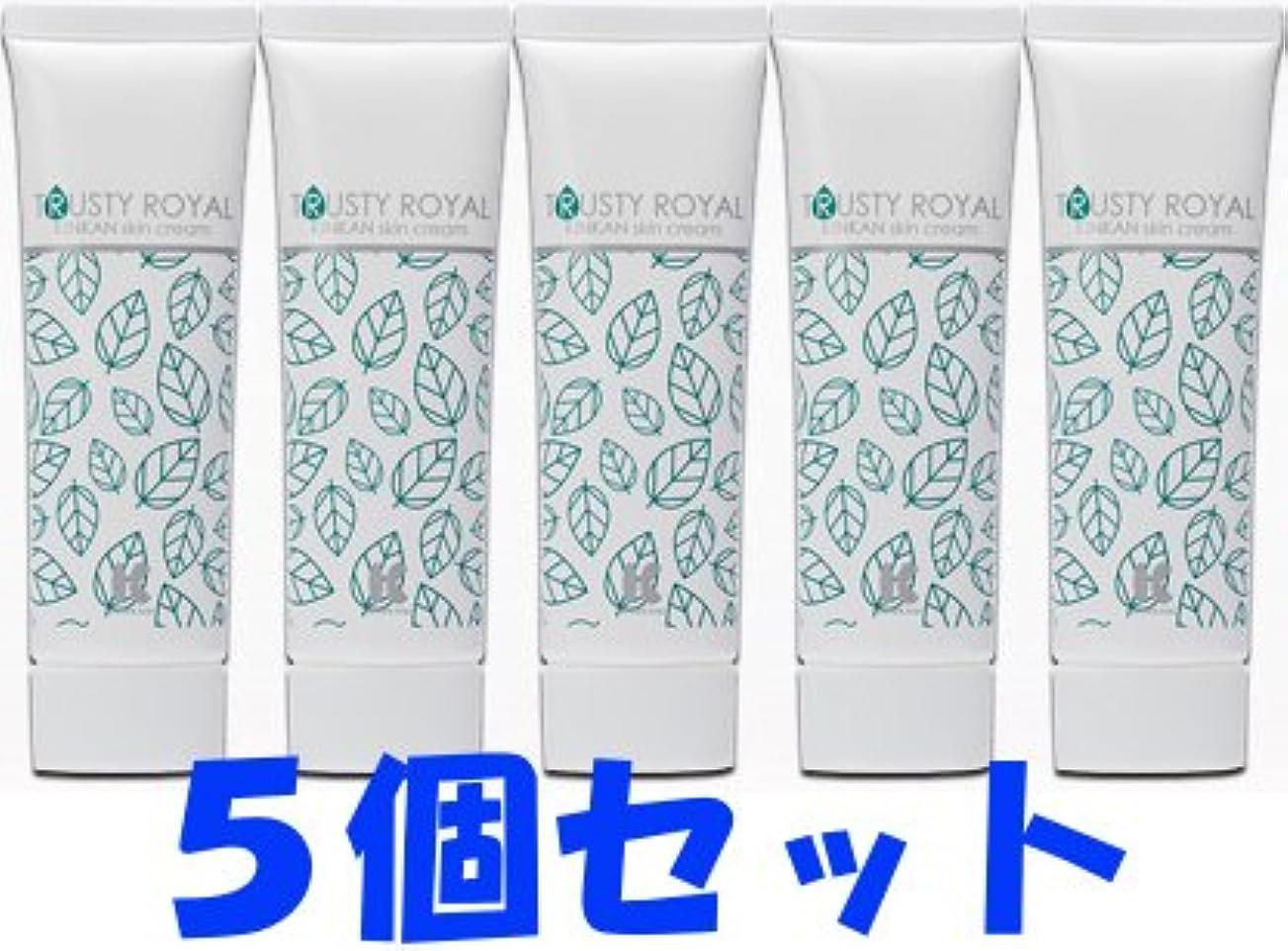 よろしくスポークスマンパイ【5個セット】キンカン トラスティ ロイヤル 50g