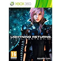 Lightning Returns: Final Fantasy XIII (Xbox 360) by Square Enix [並行輸入品]