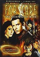 Farscape: Peacekeeper Wars [DVD] [Import]