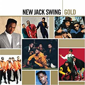 New Jack Swing: Gold