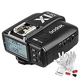 【正規品 技適マーク付き】Godox X1T-O TTLワイヤレスフラッシュ送信機 オリンパス/パナソニックカメラ用 Pergearクリーニングキット付属