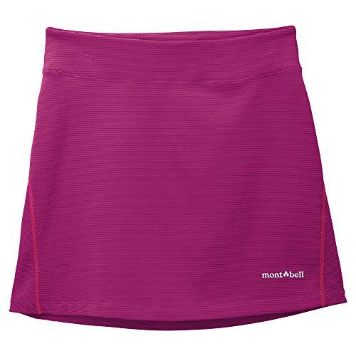 モンベル WIC.ストレッチ トレール スカート