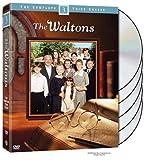 Waltons: Complete Third Season [DVD] [Import]
