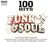 100 Hits - Funk & Soul 画像
