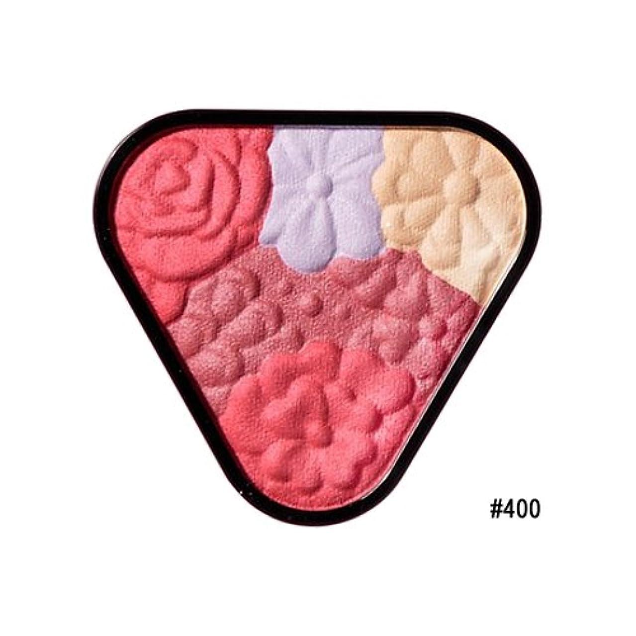 不潔万歳進行中【アナスイ】フェイスカラー #400 7g