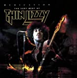 Dedication: The Very Best Of Thin Lizzy by Thin Lizzy