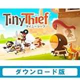 「Tiny Thief」の画像