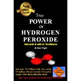 2014 True Power of Hydrogen Peroxide, Miracle Path To Wellness - Mary Wright, goes beyond One Minute Cure