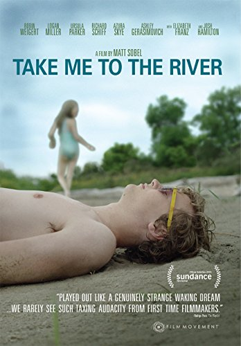 Take Me to the River [DVD] [Import]