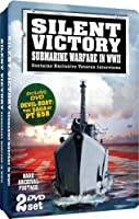 Silent Victory: Submarine Warfare in Wwii [DVD] [Import]