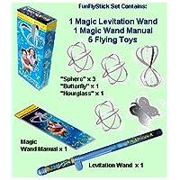 Funflystick Magic Levitation Wand [並行輸入品]