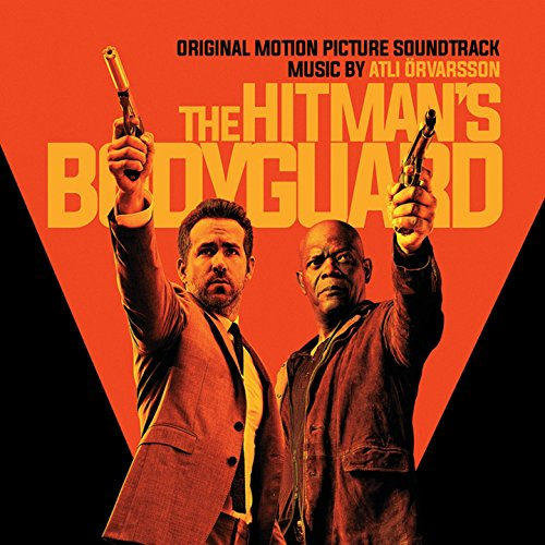 Digital Booklet: The Hitman's Bodyguard (Original Motion Picture Soundtrack)