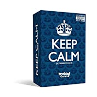 Keep Calm The Game 。Expansion 1