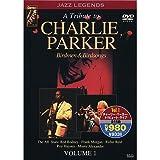 レディース トレーナー KEEP チャーリー・パーカー・トリビュートVol.1/JAZZ DVD