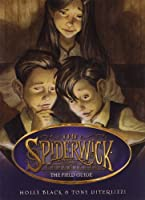The Field Guide (Spiderwick Chronicles (Paperback))