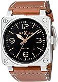 [ベル&ロス]Bell&Ross / 腕時計 / BR03-92 GOLDEN HERITAGE / ゴールデン ヘリテージ / メンズ [並行輸入品]