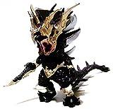 バンダイ ウルトラ怪獣シリーズEX 完全生命体イフ 第四形態